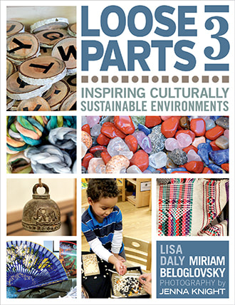 Loose Parts Redleaf Press